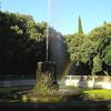 Villa Torlonia Garden
