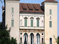 Villa Trissino (Cricoli)