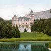 Villa Wartholz, Reichenau An Der Rax , Austria
