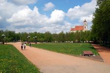 Vilnius Park
