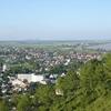Vinh City View
