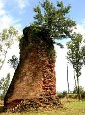 Vinh Hung Ancient Tower