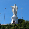 Statue Of Virgin Mary