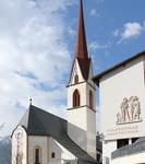 Visitation of Maria Church