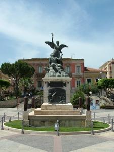 Vittoria Piazza Del Popoplo