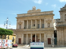 Vittoria Teatro Comunale
