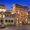Vittorio Emmanuel Passage - Milan - Lombardy