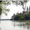Vornbach Bottleneck Nature Preserve Austria