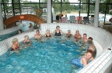 Várkert Spa (Pápa Medicinal And Thermal Bath) - Hungary