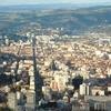View Of Saint-Etienne