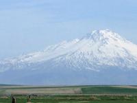 Mount Hasan