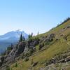 Vulture Peak - Glacier - USA