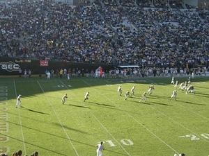 Vanderbilt Stadium