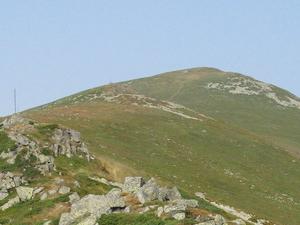 Vezhen Peak