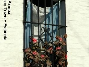 Tour to San Antonio de Areco Town & Estancia Full Day