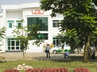 Vietnamese German University
