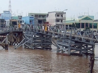 Thu Thiem Bridge