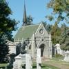 View Of Fairmount Cemetery In Denver