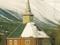 Lønset Chapel