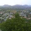 View Of Yadagirigutta India