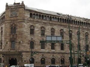 Palacio de Correos de Mexico