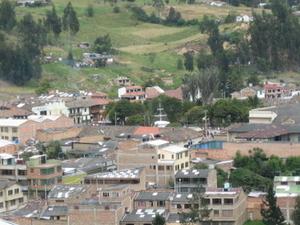 Villapinzón