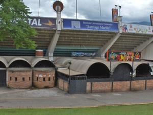 Plaza Monumental de Toros de Pueblo Nuevo