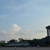 View Of Ho Chi Minh Mausoleum