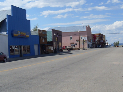 Walden Main Street