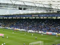 Walkers Stadium