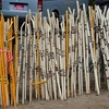 Walking Sticks For Taktsang Trek
