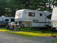 Waltons Campground