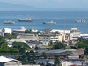 Walu Bay In Suva City