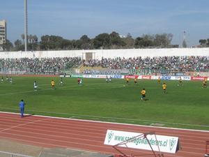 Estadio Playa Ancha