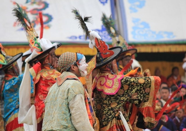 9D 8N Bhutan West To Central Journey Photos