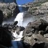 Wapama Falls