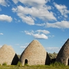 Ward Charcoal Ovens State Historic Park