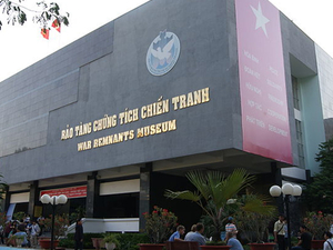 Half Day Museum of Ho Chi Minh from Hotel Inside Ho Chi Minh City Only Photos