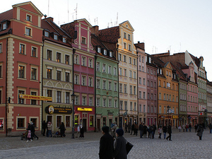 Warsaw City Tour With Private Guide Photos