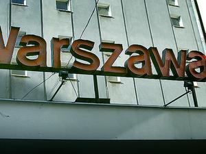 Warszawa Cinema