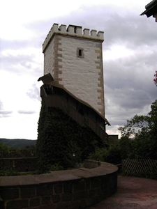 Wartburg Southtower