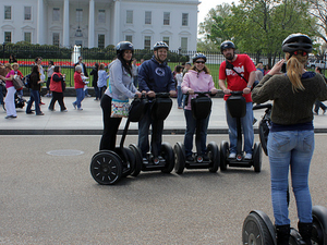 Washington DC Unveiled Photos