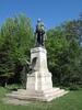 Washington szobor