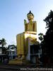 Wat Bot - Prachin Buri