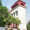 Harbormaster Tower Of Sunda Kelapa