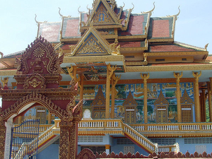 Exclusive Cambodia Tour 14 Days