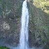 Waterfall In Serra Da Canastra.