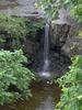 Waterfall Near Khandwa