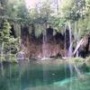 Waterfalls During Summer