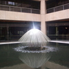 Water Feature Inside Parliament House